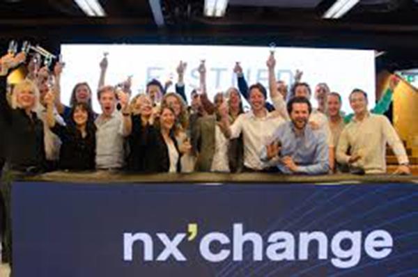 Nxchange, mkb-beurs, alternatieve Amsterdamse beursplatform gaat van start