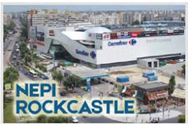 Vastgoedfonds Nepi Rockcastle in stilte naar de beurs