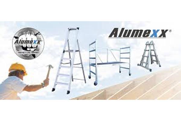 Steiger- en ladderfabrikant Alumexx naar Amsterdamse beurs