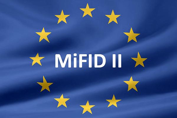 Europese richtlijn MIFID II vandaag van start
