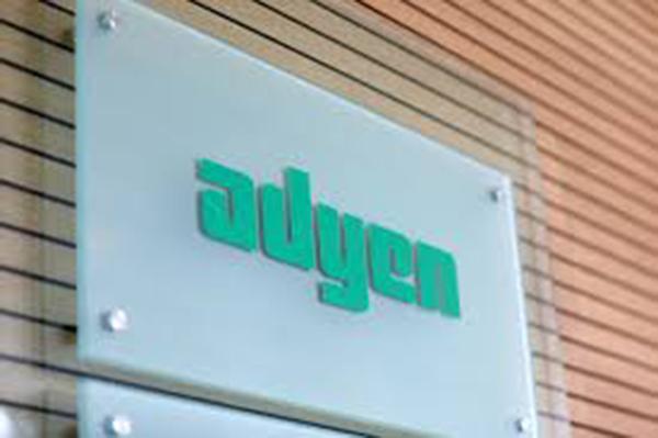 Eén der snelst groeiende fintech bedrijven, Betaalbedrijf Adyen, naar beurs