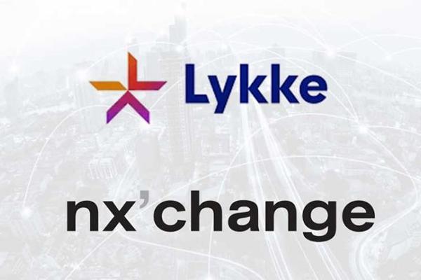 Mkb-beurs NxChange gaat samenwerken met Zwiterse branchegenoot Lykke